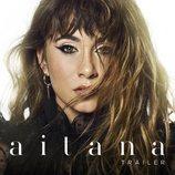 """Aitana Ocaña lanza """"Tráiler"""" el 30 de noviembre"""