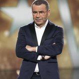 Jorge Javier Vázquez en la Gala 9 de 'GH VIP 6'