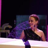 Patricia López recoge el Premio Ondas 2018 a mejor actriz