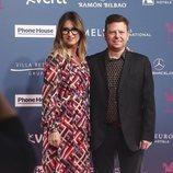 Noemí Galera y Tinet Rubira en los Premios Ondas 2018