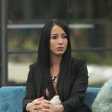 Aurah Ruiz durante la Gala 10 de 'GH VIP 6'