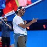 José Corbacho se pone en la piel de Enrique Iglesias en la Gala 8 de 'Tu cara me suena'