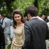 Julia se reencuentra con Carlos en la 19ª temporada de 'Cuéntame cómo pasó'