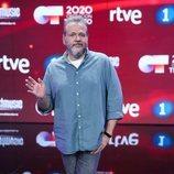 Javier Portugués 'Portu', jurado de 'OT 2020'