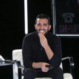 Suso Álvarez llamando por teléfono en la gala 11 de 'GH VIP 6'