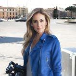 Verónica Dulanto, reportera de 'En el punto de mira'