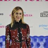 Marta Hazas, protagonista de 'Pequeñas coincidencias'