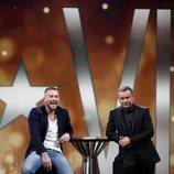 Tony Spina, expulsado en la Gala 12 de 'GH VIP 6'