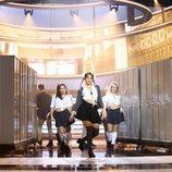 Mimi es Britney Spears en la Gala 10 de 'Tu cara me suena'