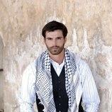Mehmet Akif Alakurt da vida a Boran en la telenovela 'Sila'