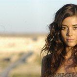 Cansu Dere da vida a la protagonista de la telenovela turca 'Sila'