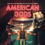 Póster de la segunda temporada de 'American Gods'