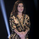 Posado de Miriam Saavedra en la gala 13 de 'GH VIP 6'