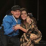 El Koala y Miriam Saavedra, juntos en la gala 13 de 'GH VIP 6'