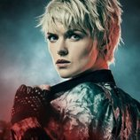 Póster de Erin Richards como Barbara Kean en la temporada final de 'Gotham'