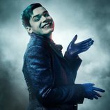 Póster de Cameron Monaghan como Xander Wilde en la temporada final de 'Gotham'
