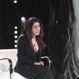 Miriam Saavedra en la gala 14 de 'GH VIP 6'
