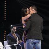 Aurah se reencuentra con Suso en la gala 14 de 'GH VIP 6'