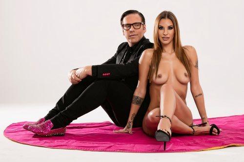 Techi Cabrera ('GH VIP 6') se desnuda para la revista Primera Línea