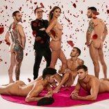 Techi Cabrera ('GH VIP 6') posa desnuda para la revista Primera Línea