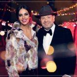 Cristina Pedroche y Alberto Chicote presentarán las Campanadas en Antena 3