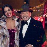 Cristina Pedroche y Alberto Chicote serán los encargados de presentar las Campanadas en Antena 3