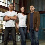 Prison break: cuarta temporada