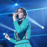 Sabela y su actuación en la Gala Final de 'OT 2018'