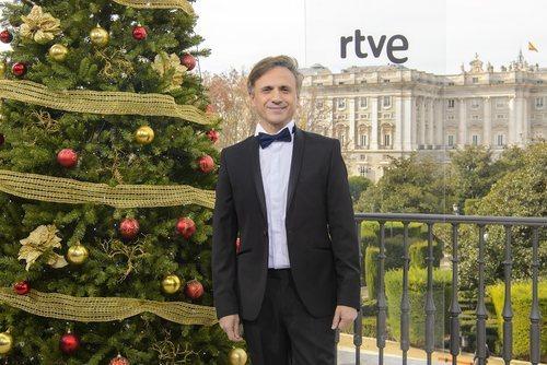 José Mota despide 2018 con los 'Retratos Salvajes' en TVE
