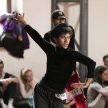 Un bailarín prueba suerte en los castings de Madrid para 'Fama a bailar'