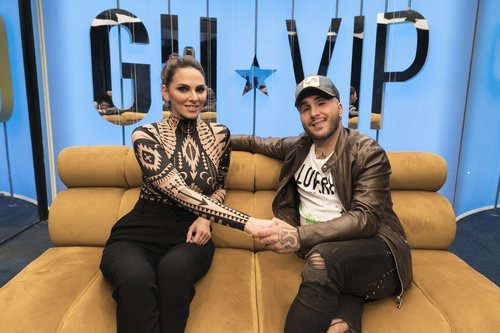 Kiko Rivera e Irene Rosales primeros concursantes de 'GH Dúo'