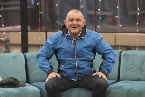 Koala sonriente en el salón de la casa en la final de 'GH VIP 6'