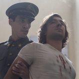 Roberto, Carlos Cuevas, en '45 Revoluciones'