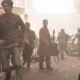 Escena de la serie de Atresmedia '45 Revoluciones'