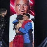 Miriam, Koala y Suso, los tres finalistas en la Final de 'GH VIP 6'