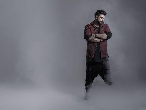 Antonio Orozco, coach de 'La Voz' en Antena 3