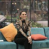 Irene Rosales en la casa de Guadalix de la Sierra en la final de 'GH VIP 6'