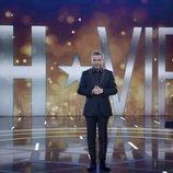 Jorge Javier Vázquez presenta la final de 'GH VIP 6'