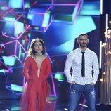 Miriam y Suso luchan por el triunfo en 'GH VIP 6'