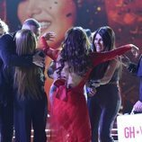 Miriam Saavedra gana 'GH VIP 6' e Isa Pantoja le da la enhorabuena