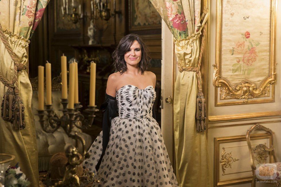 TVE emite su especial 'Telepasión' el día de Nochebuena con Elena Sánchez como protagonista