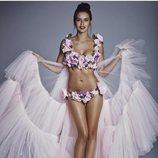 El espectacular bikini de Cristina Pedroche para las Campanadas 2018-2019