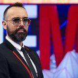 Risto Mejide en el plató de su programa 'Todo es mentira'