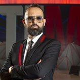 Risto Mejide en el plató de 'Todo es mentira'