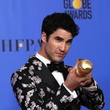 Darren Criss, ganador del Globo de Oro 2019 a Mejor Actor de Miniserie o TV Movie