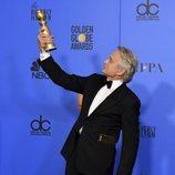 Michael Douglas, ganador del Globo de Oro 2019 a Mejor Actor de Comedia