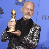 Ryan Murphy, ganador del Globo de Oro 2019 a Mejor Miniserie o TV Movie