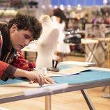 Palomo Spain cose en 'Maestros de la costura'