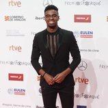 Famous, ganador de 'OT 2018' en los Premios Forqué 2019