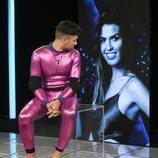 Alejandro Albalá se declara a Sofía en la gala 2 de 'GH Dúo'